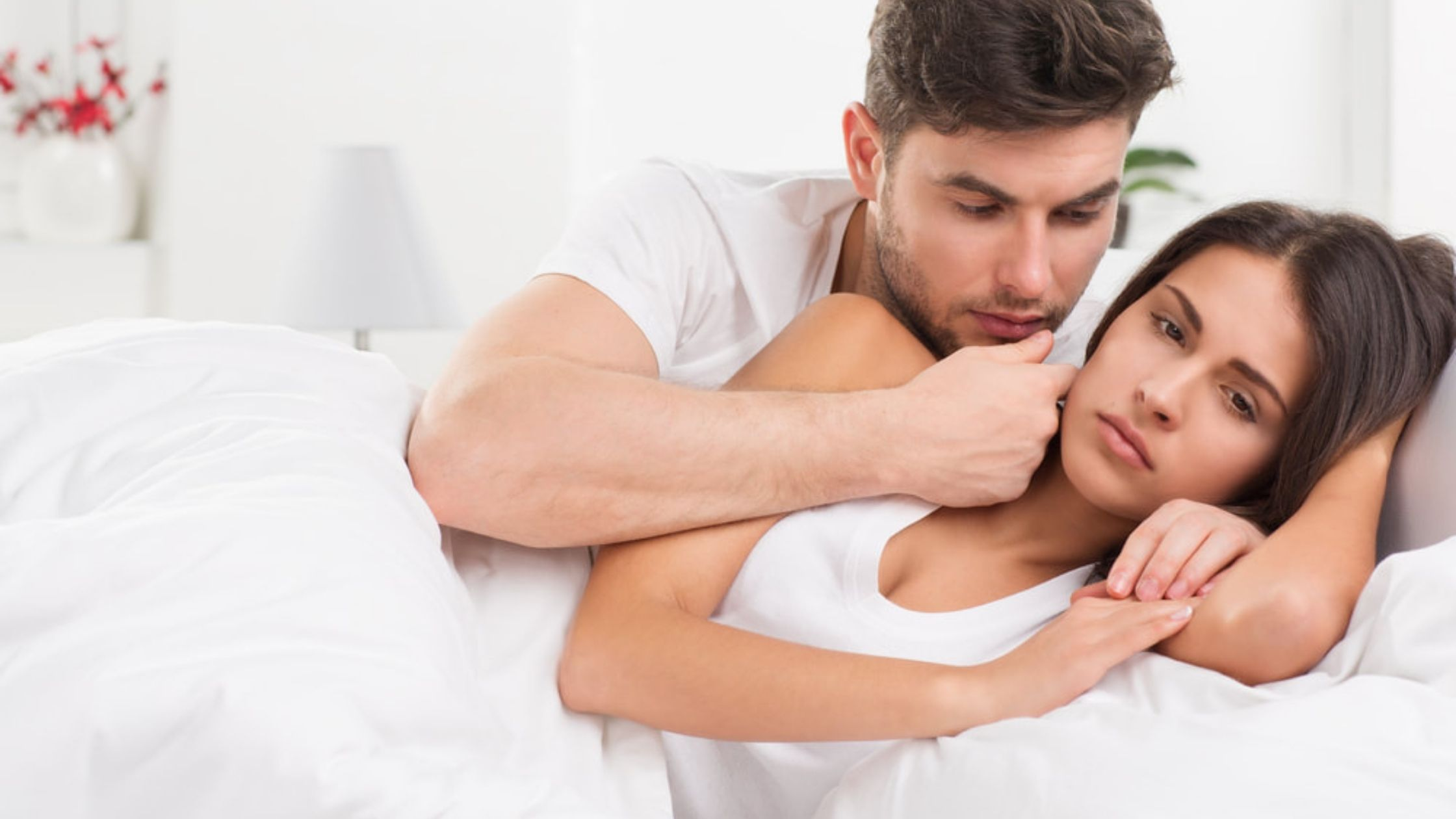 Pain During Sex For Women