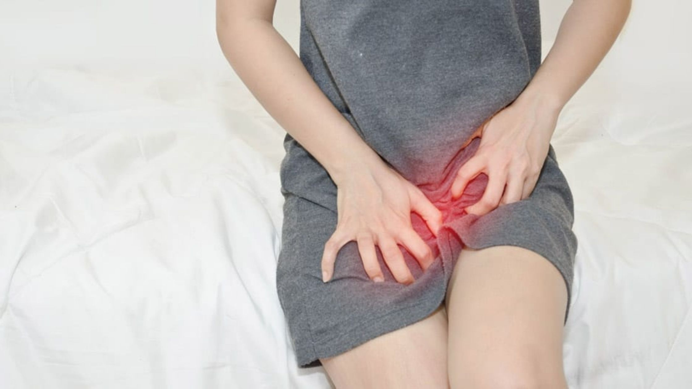 What Are Vaginal infections