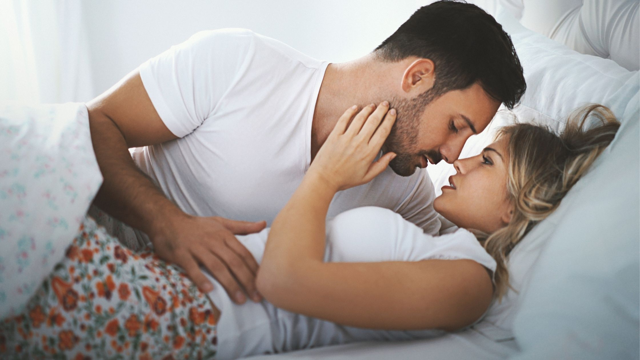 What to do when it hurts while having sex