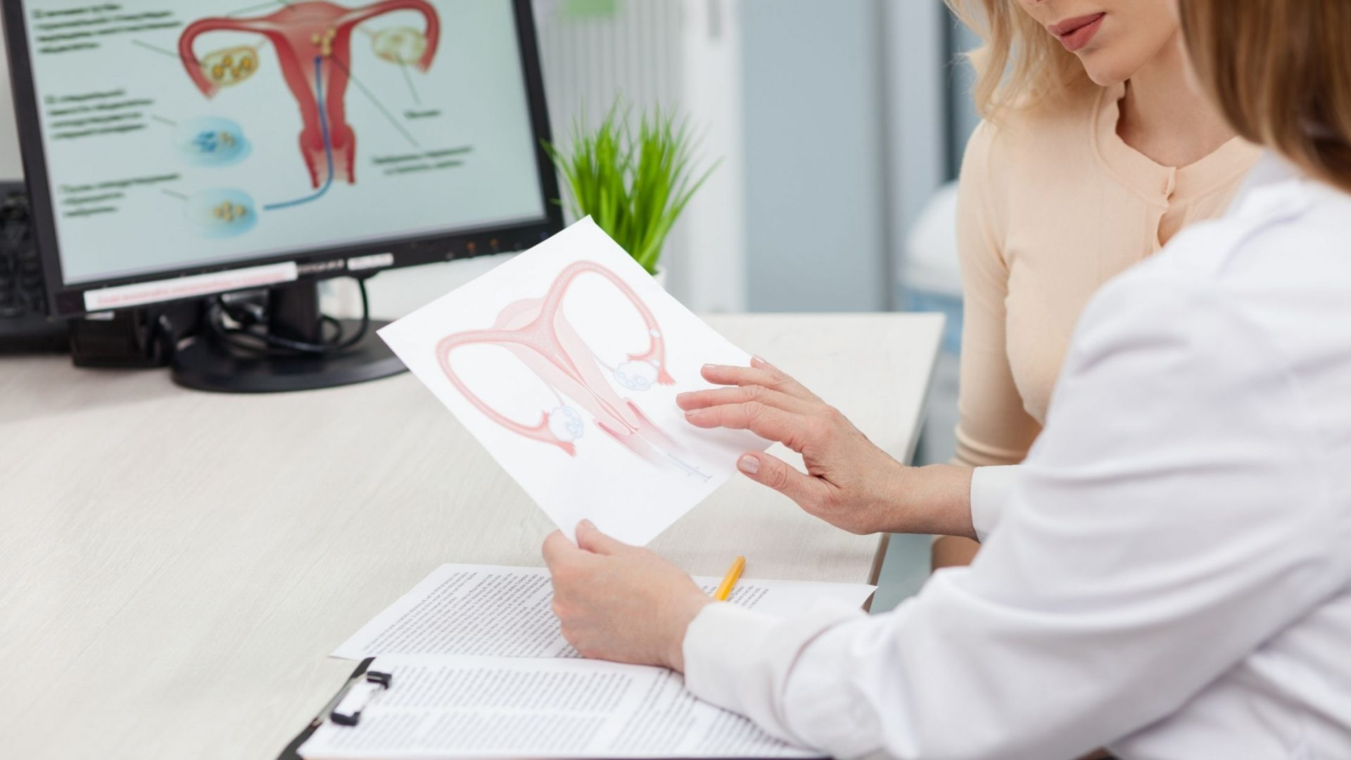 7 most common taboo questions for the gynecologist