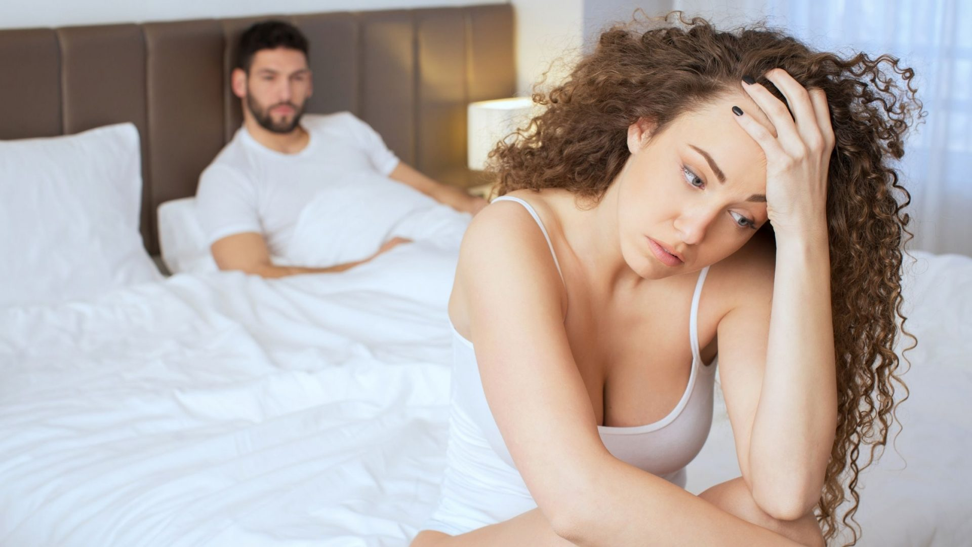 Causes of Pain During Intercourse