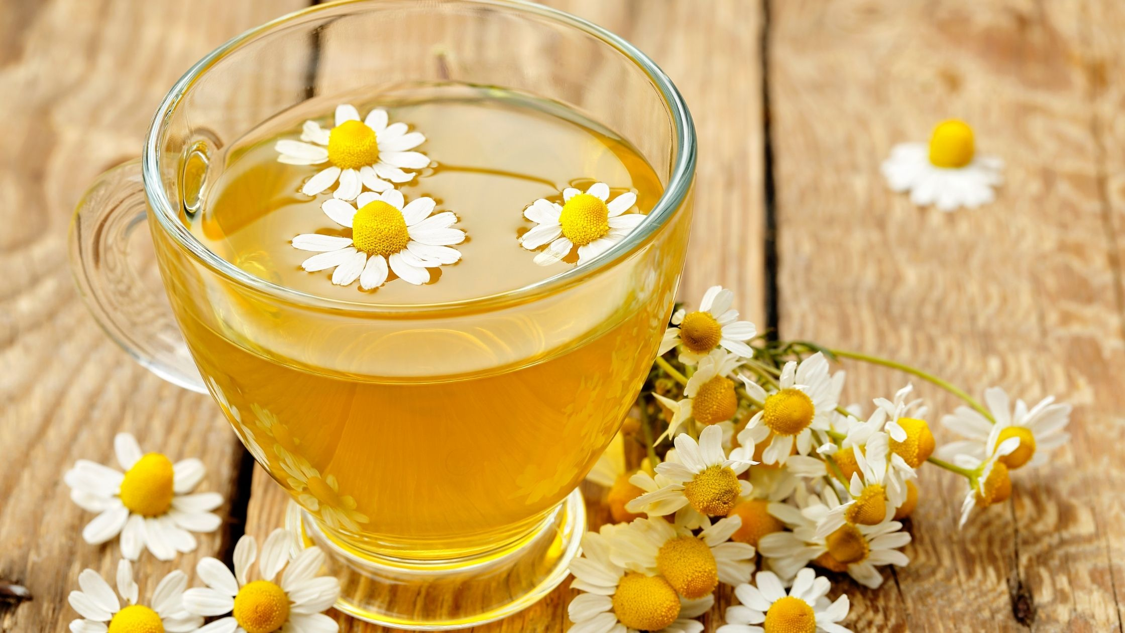 Chamomile Remedies to Reduce Vaginal Dryness