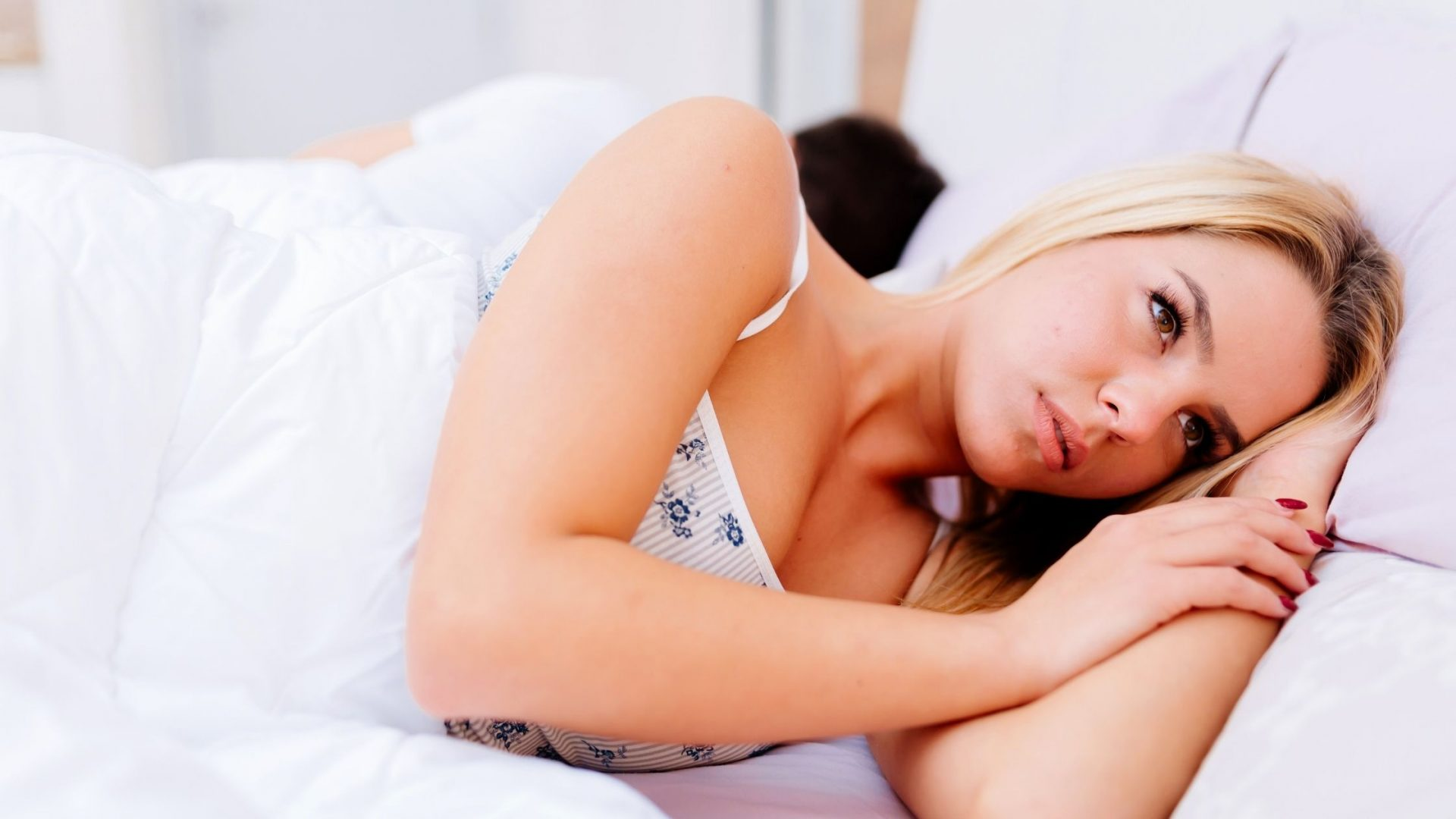 Female Problems that Hinder Sex Life