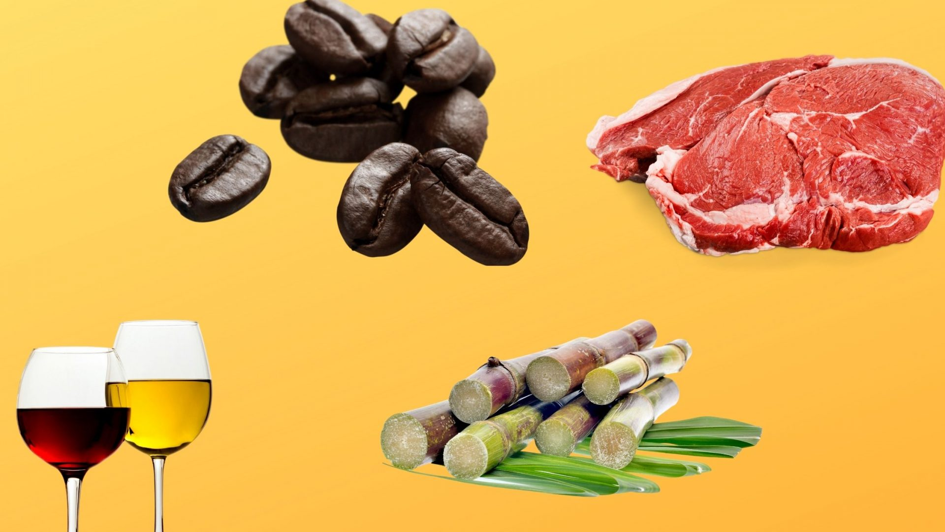 Foods that Can Harm Your Vagina