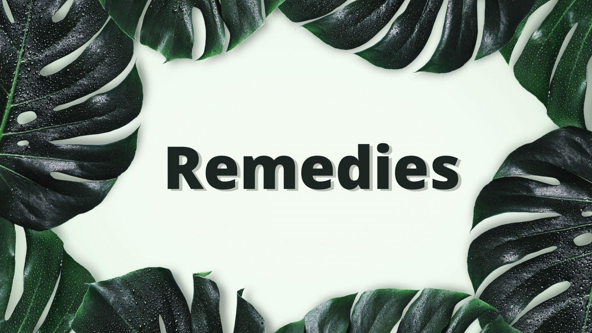 Natural remedies to treat dyspareunia
