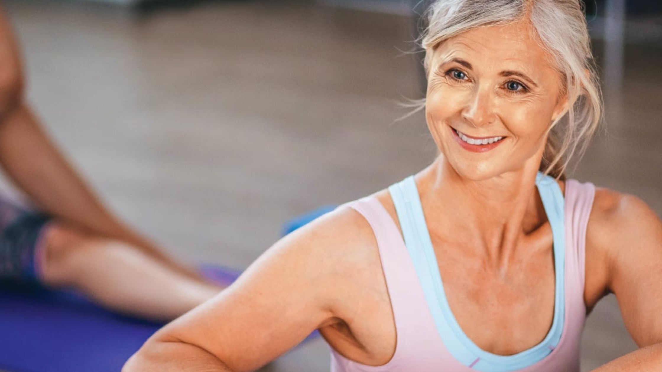 The Invisible Exercises to Strengthen the Pelvic Floor