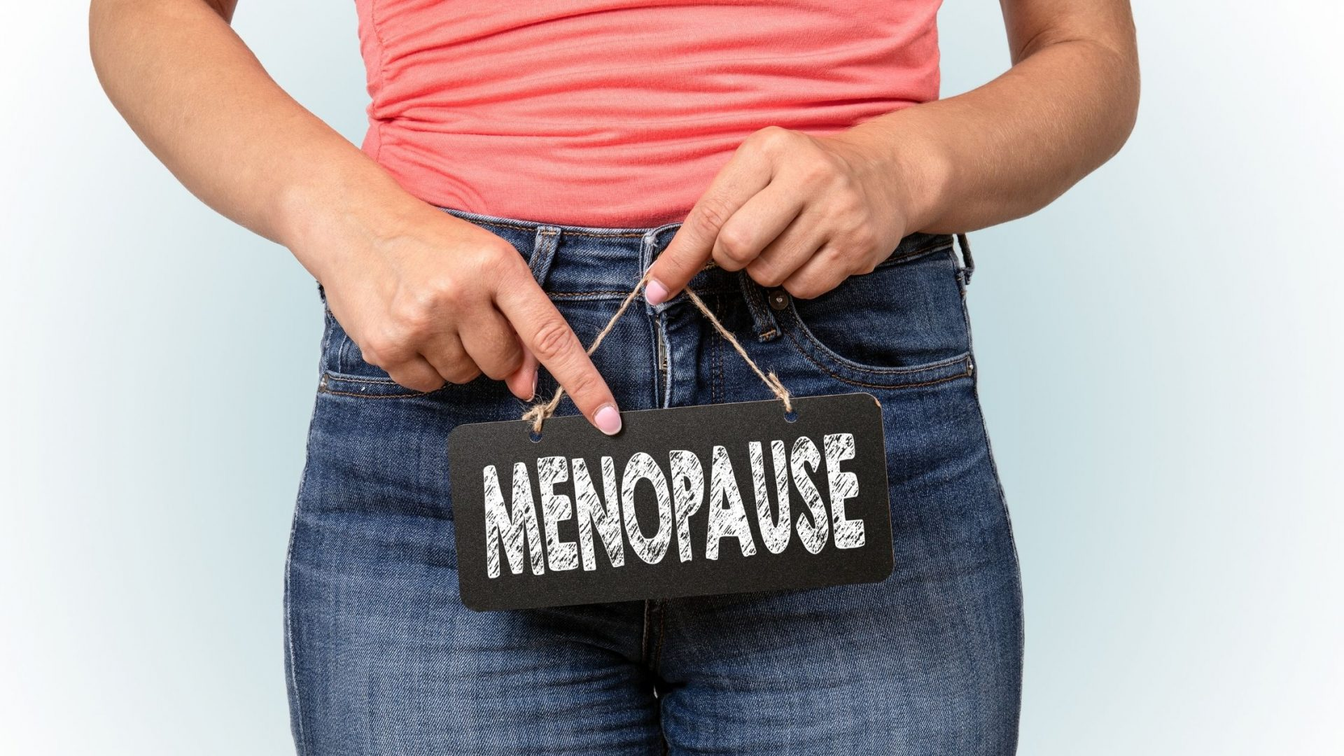 What you need to know about vaginal dryness during menopause