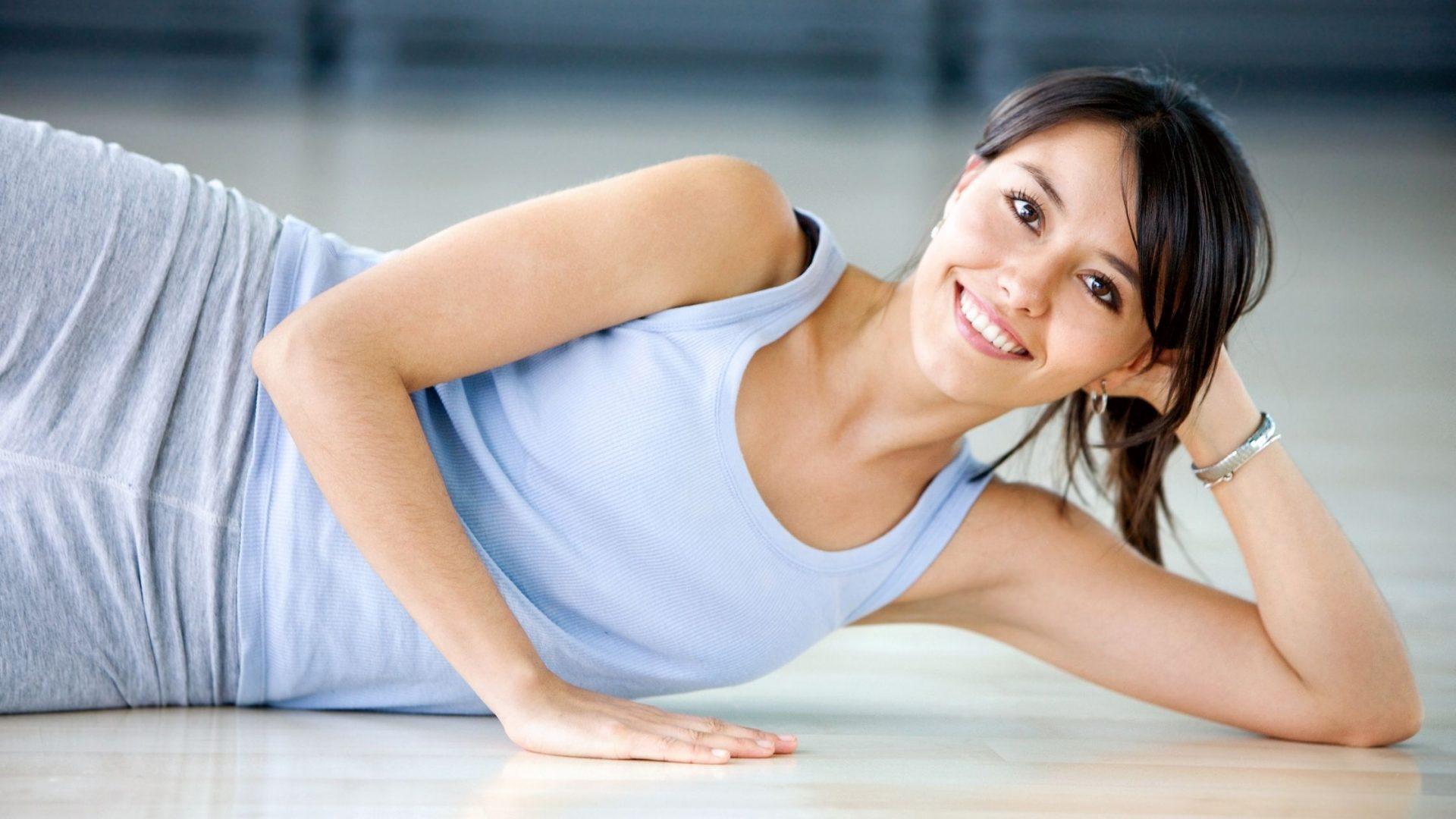intimate gymnastics for women