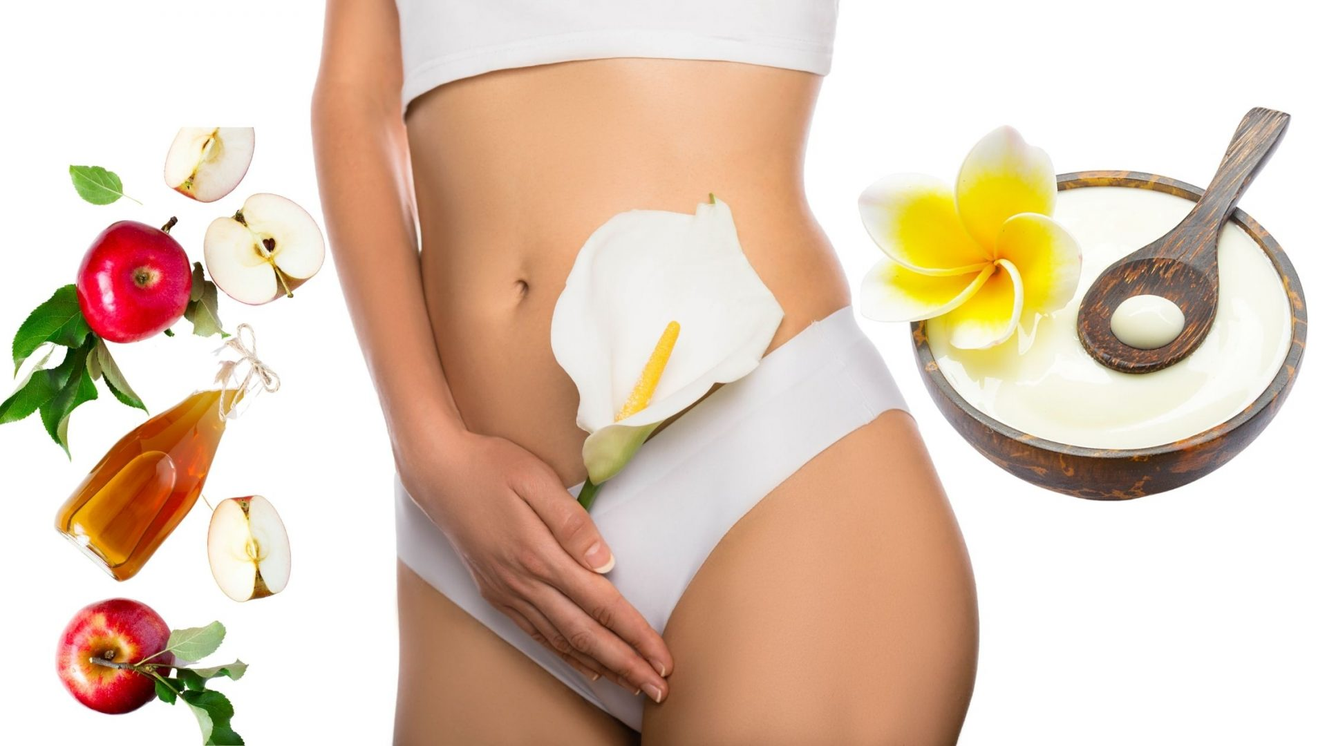 Excessive vaginal discharge under control with 6 remedies